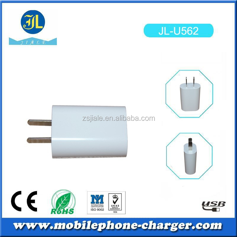 Cell phone USB wall travel charger universale adapter OEM mobile accessories