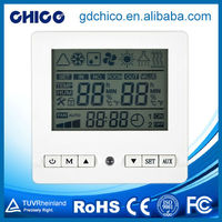 CCXK0001 lcd display electric grill thermostat