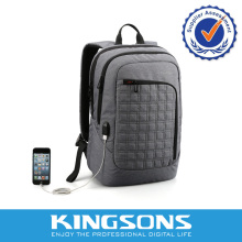 Computer waterproof laptop backpack case
