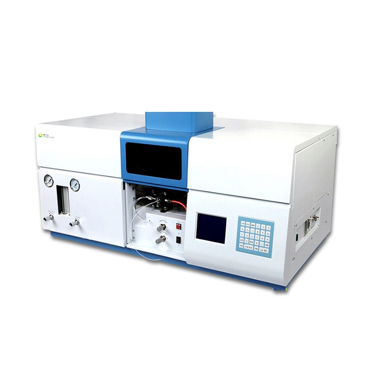 HS Code 90273000 Stability Atomic Absorption Spectrophotometer