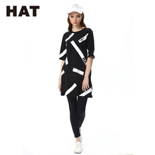 Wholesale Oem Trend Cotton Blank Striped Xxx T-Shirts Clothing