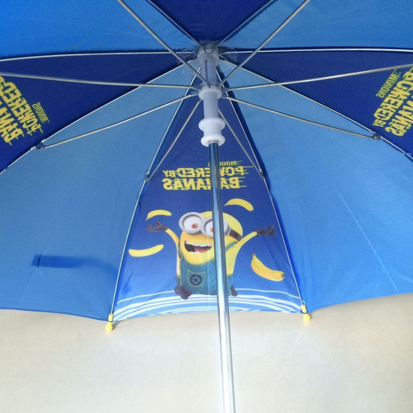 kids umbrella with safety open style