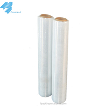 High quality lldpe film stretch film jumbo roll PE plastic film roll factory price
