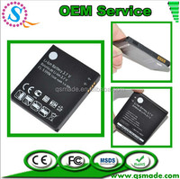 Double IC Spice Cell Phone Battery For LG FL-53HN AKKU Double Play C729 G2x P999 P920