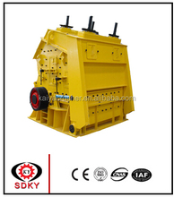 Impact Rotary Crusher Machine For Hot Sale At Competitive Price
