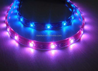 newest power color changing led globe rgb strip light