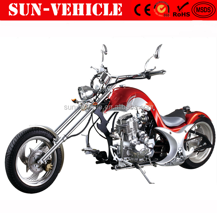 china cheap mini chopper 250cc for adult