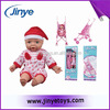 Reborn soft silicone baby dolls realistic and lively baby doll