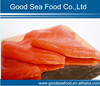 Frozen Wholesale Atlantic salmon fillets