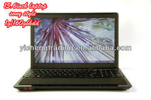 With DVD rom 15.6 inch very cheap wholesale china laptops