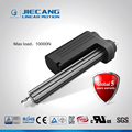 Jiecang JC35M1harsh conditions agricultural equipment forestry construction machines Linear Actuator