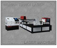 Metal laser cutting table/Acero inoxidable metal laser cutting table