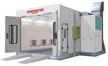 2017 Smithde SMDSM-350 spray booth parts/spray paint booth for sale