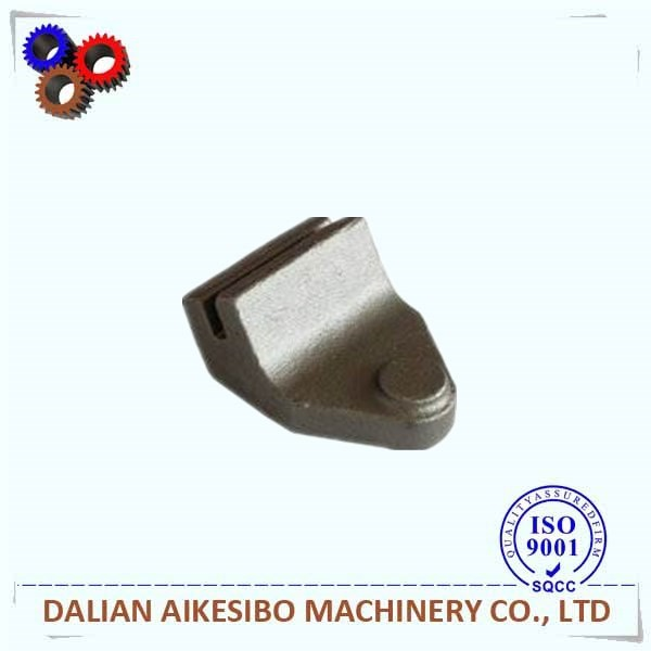 water glass sand casting grey iron GG25 parts/ GGG50 ductile iron metal parts