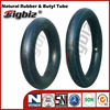 Wholesale excellent quality butyl motorcycle inner tube