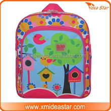 EB13 Wholesale Child School Bag New Design fancy kid book bags