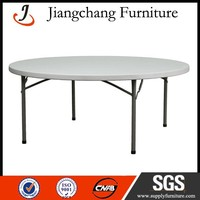 Used Outdoor Suitcase Folding Table JC-L173