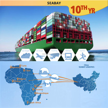 cheap ocean freight rate shipping company from ningbo to angola