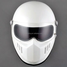 2017 Military Motorcycle Ski Style Helmet With Visor
