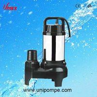 Cost-effective VP220F model float switch submersible sewage pump,plastic sewage pump