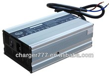 high power smart 15S 48V 2A lifepo4 battery charger