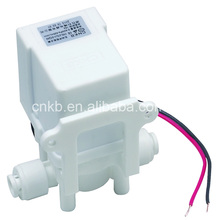 CNKB FPD-270J1 Waste flow used in Ro machine the quick union connector 420cc time delay 18s auto flushing solenoid valve