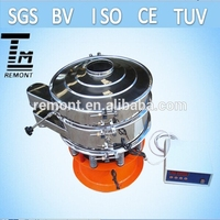 xxsx hot ultrasonic vibratory screen in china