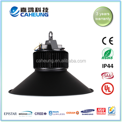CE RoHS Approved IP44 Rating 70W Industrial LED High Bay Light