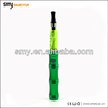 New green smoking device x7 ecig with usb charger e cig starter kit
