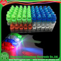 Competetive price PS Plastic Led Finger Light Gifts