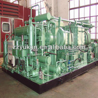 D type 315KW CNG natural gas compressor