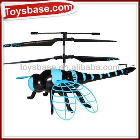 4.5 Channel rc helicopter with gyroscope