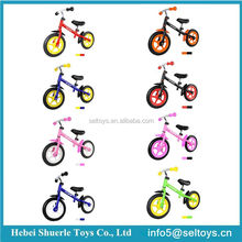 2017 Factory wholesale cheap price kids balance bike for child