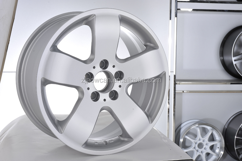 TUV JWL hot replica car alloy wheel for mag wheels fit for rotiform replica alloy wheel with POWCAN and Baokang produce