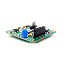 Cheap single axis RS485 angle sensor for solar tracker with CE Certificate