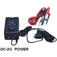 Gongren High Quality Cheapest Antenna Universal AC/DC Adapter Power