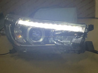 2016 hilux revo LED head lamp / LED HEAD LAMP FOR TOYOTA HILUX REVO