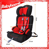 easy to use multi-functional baby car seat for little baby