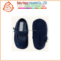 Crib Shoes Size Supplier