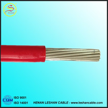 450/750V extruded pvc insulated wire
