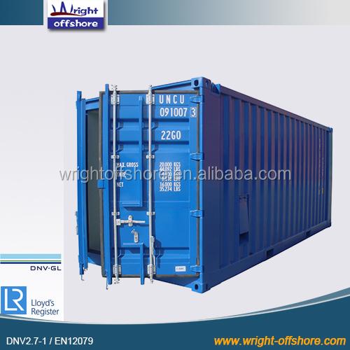 20ft hq offshore container dnv 2 7 1 en 12079 buy for Container en francais