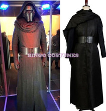 Top Selling Darth Revan Cosplay Adult Costumes for Halloween