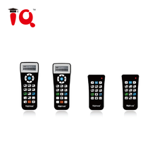 IQClick Audience Interactive Response System, High Quality Audience Handsets