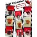 China French Verrine Novelty Plastic Food Cup