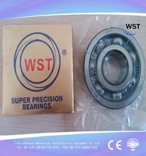 Deep Groove Structure Ceramic Ball Bearing for Turbos from China Factory