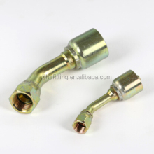 JIC 37 Degree Male one piece hydraulic fittings