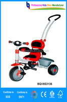 plastic tricycle kids bike for sale