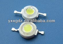 3w white high power led chip