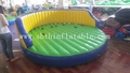 inflatable water toys for sale , high quality durable inflatable water games