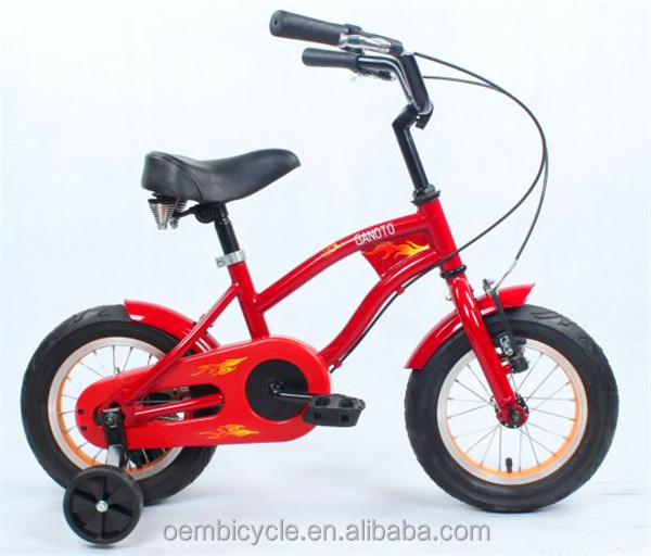 manufacturer aluminum alloy sport bicycle children beach cruiser bike
